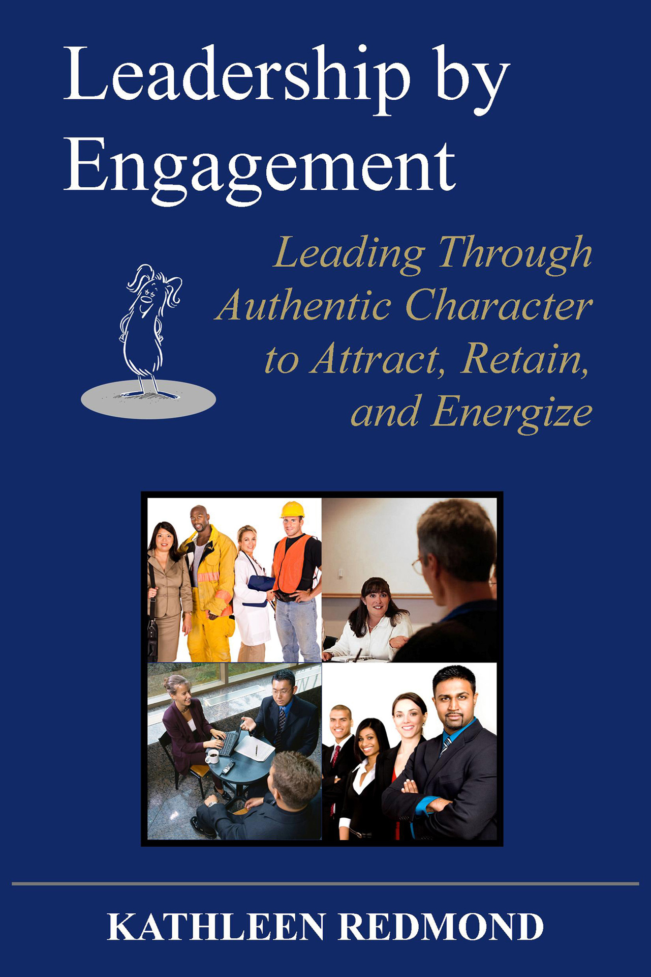 Leadership-By-Engagement