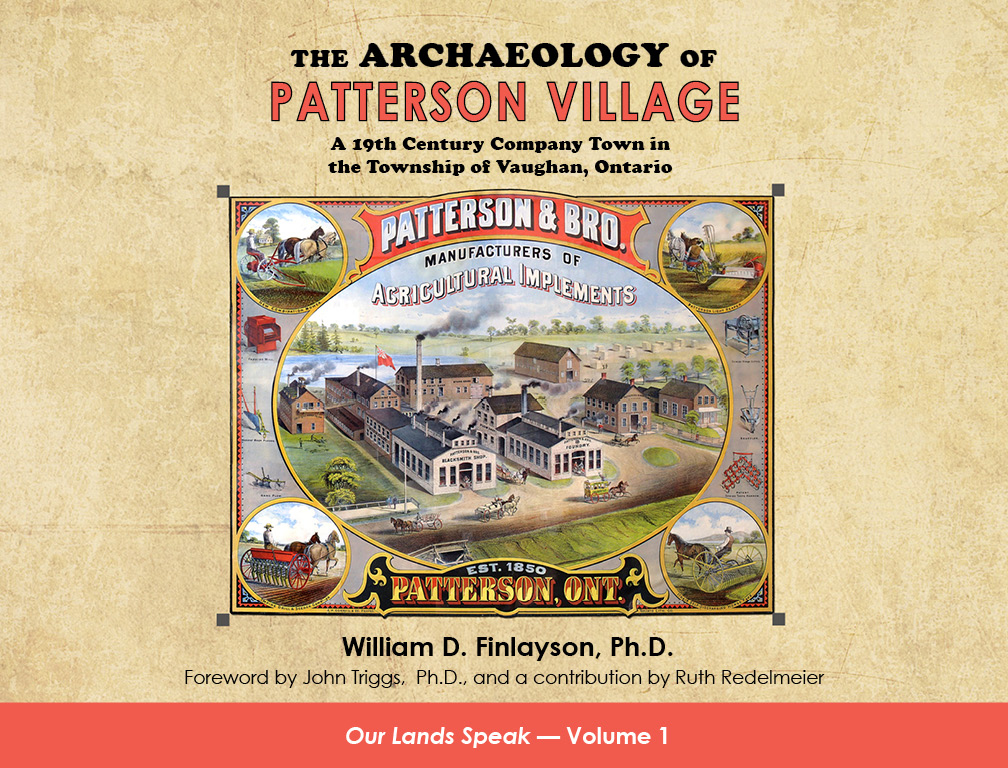 The-Archaeology-of-Patterson-Village