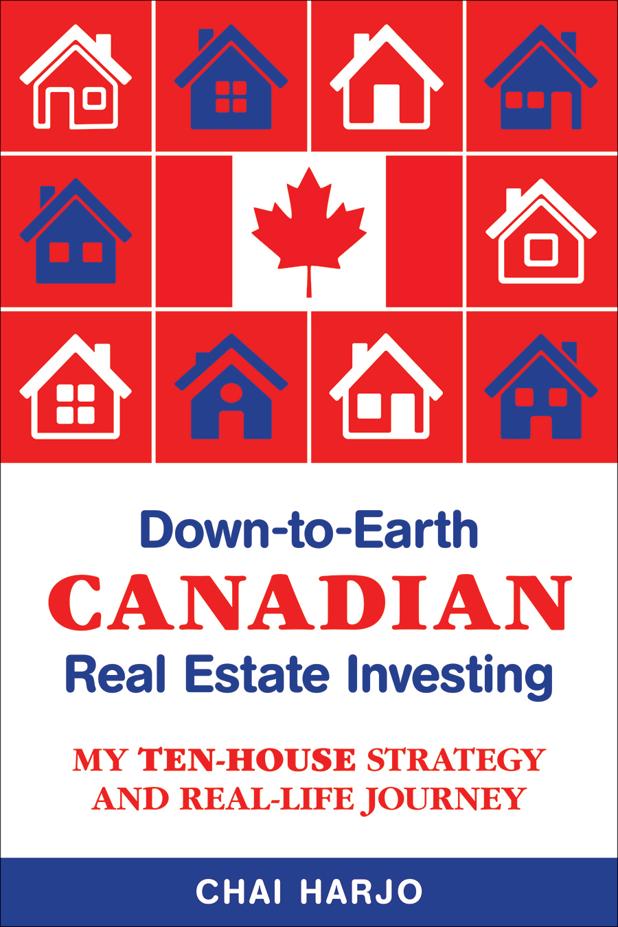 Down-to-Earth-Canadian-Real-Estate-Investing